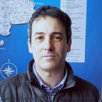 Mariano Fernandez Miyakawa