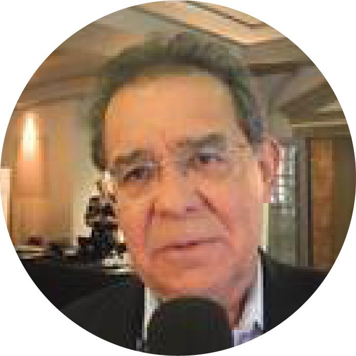 Ernest Pierson